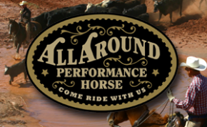 All Around Performance Horse Weekly