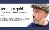 Tertium Quid: A Short Film